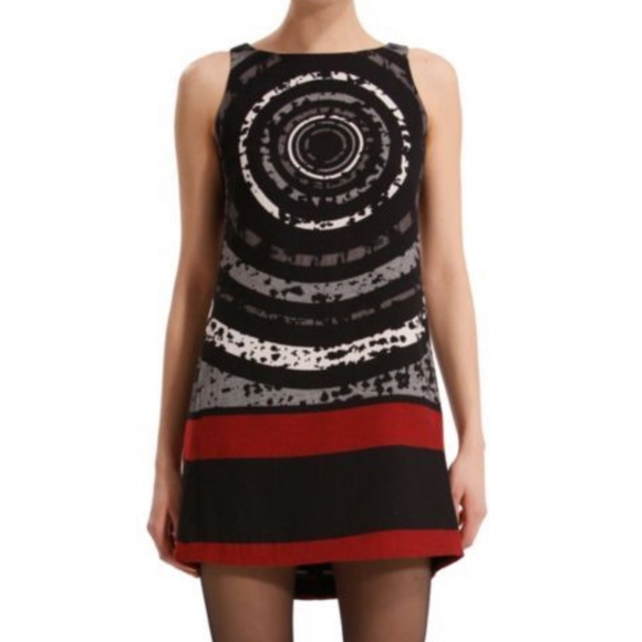 Desigual Dresses & Skirts - New With Tags Desigual Sleevless Dress